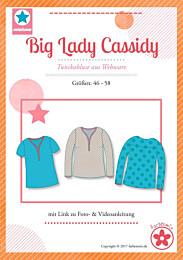Farbenmix - Big Lady Cassidy