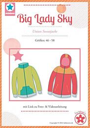 Farbenmix - Big Lady Sky
