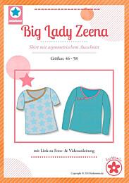 Farbenmix - Big Lady Zeena