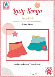 Farbenmix Lady Kenya