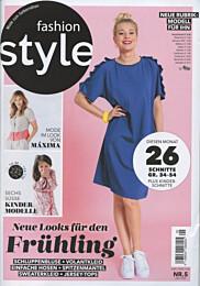 Fashion Style 5 2020