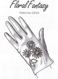 Pattern Studio - GP503