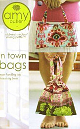 Amy Butler - In Town Bags