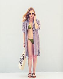 Knipmode 1706 - 27 Bikini