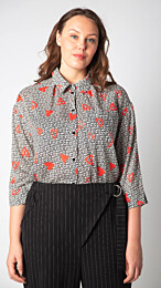 Knipmode maart 2019 - blouse 10