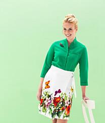 Knipmode maart 2019 - blouse 20