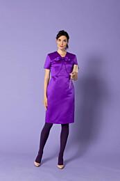 knipmode november 2019 - jurk 23