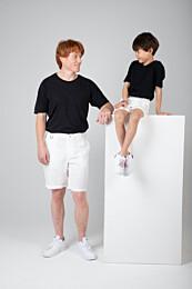 Knipmode 0721 - 01 - Short