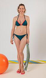 Knipmode 0821 - 26 - Bikini