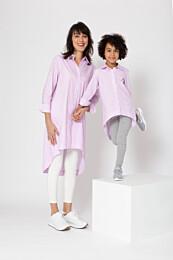 knipmode 0420 - 1 overhemd