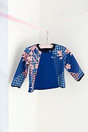 Knippie 0119 - 3 sweater