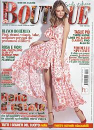 La Mia Boutique - juli 2019