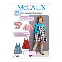 McCall's 7829