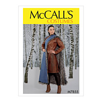 McCall's 7855