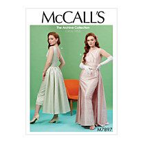 McCall's 7897