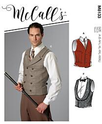 McCall's - 8133