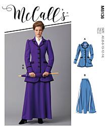 McCall's - 8136