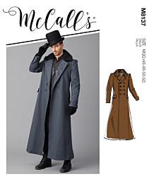 McCall's - 8137