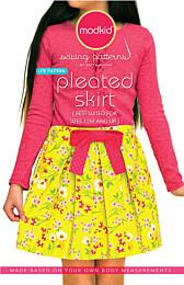 Modkid - Pleated skirt