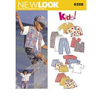 New Look 6398