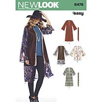 New Look 6476