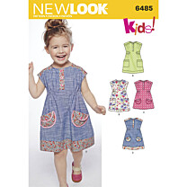 New Look 6485