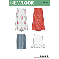 New Look - 6492