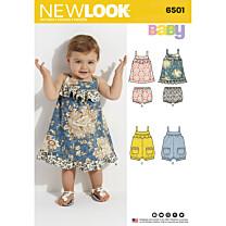 New Look 6501