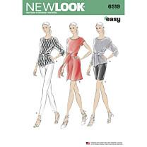 New Look - 6519*