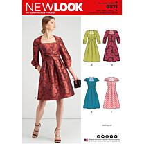 New Look 6571