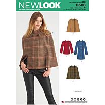 New Look 6586