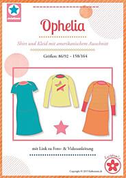 Ophelia Farbenmix