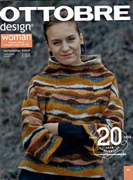 Ottobre Design Woman - lente/zomer 2020