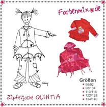 Farbenmix - QUINTIA