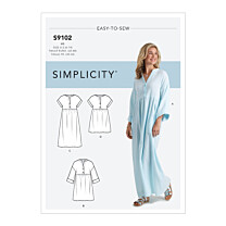 Simplicity - 9102
