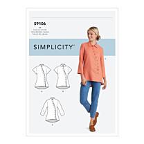 Simplicity - 9106