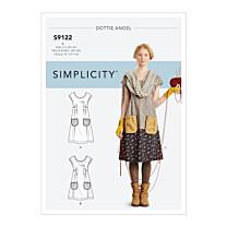 Simplicity - 9122