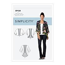 Simplicity - 9124