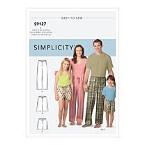Simplicity - 9127