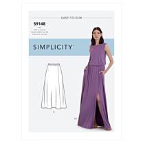 Simplicity - 9148