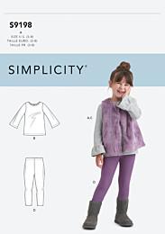 Simplicity - 9198