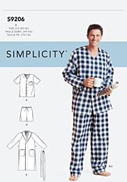 simplicity 9206