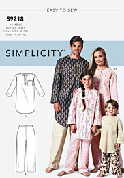 Simplicity - 9218