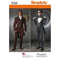 Simplicity 1039