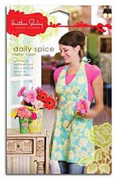 Heather Bailey - Daily Spice