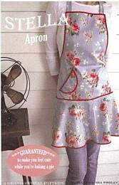 Grand Revival - Stella Apron*