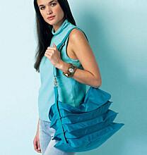 Vogue 9120 schoudertas
