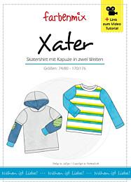 Farbenmix - XATER vernieuwd