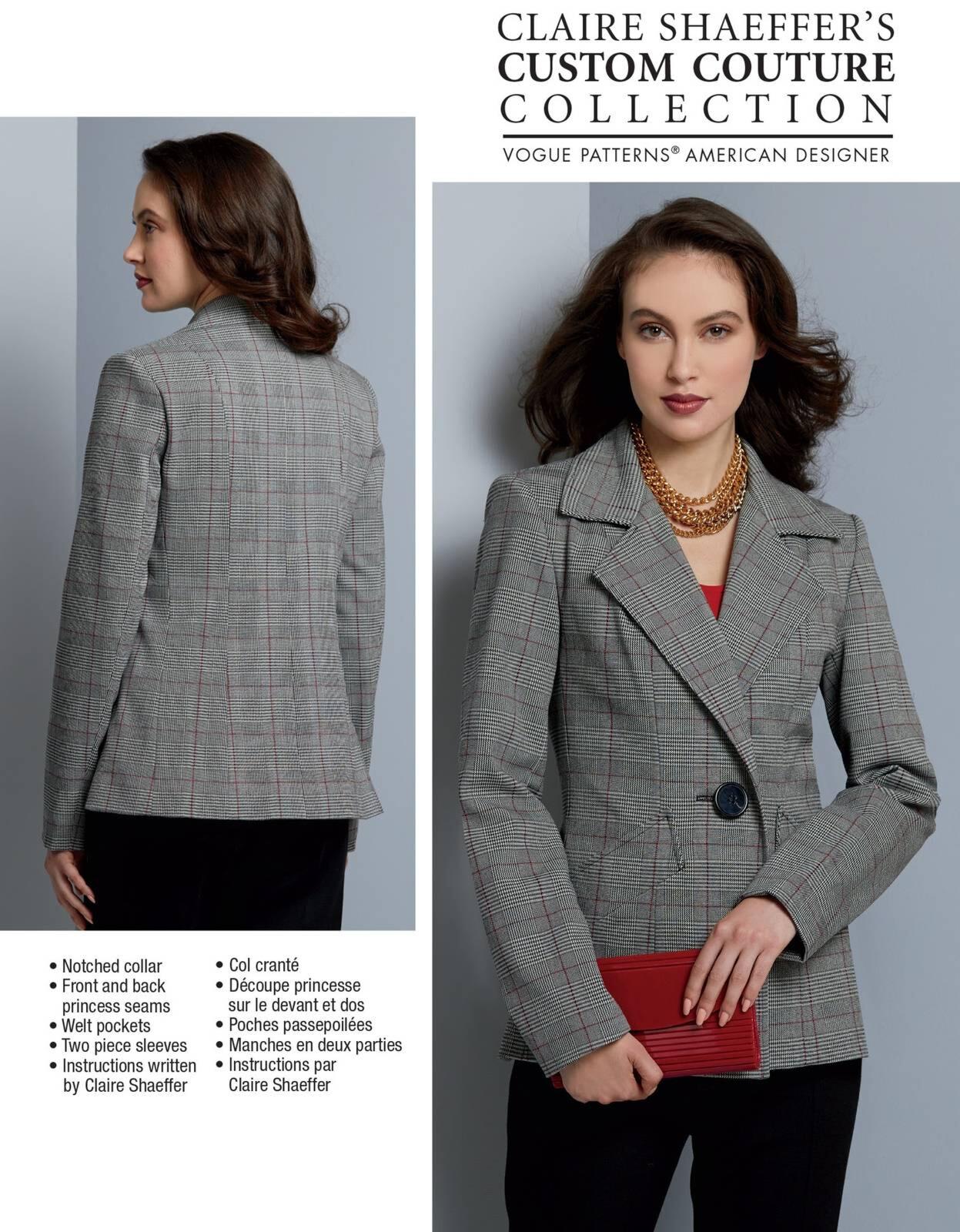 Vogue 9342