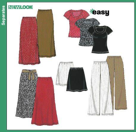 New Look - 6762